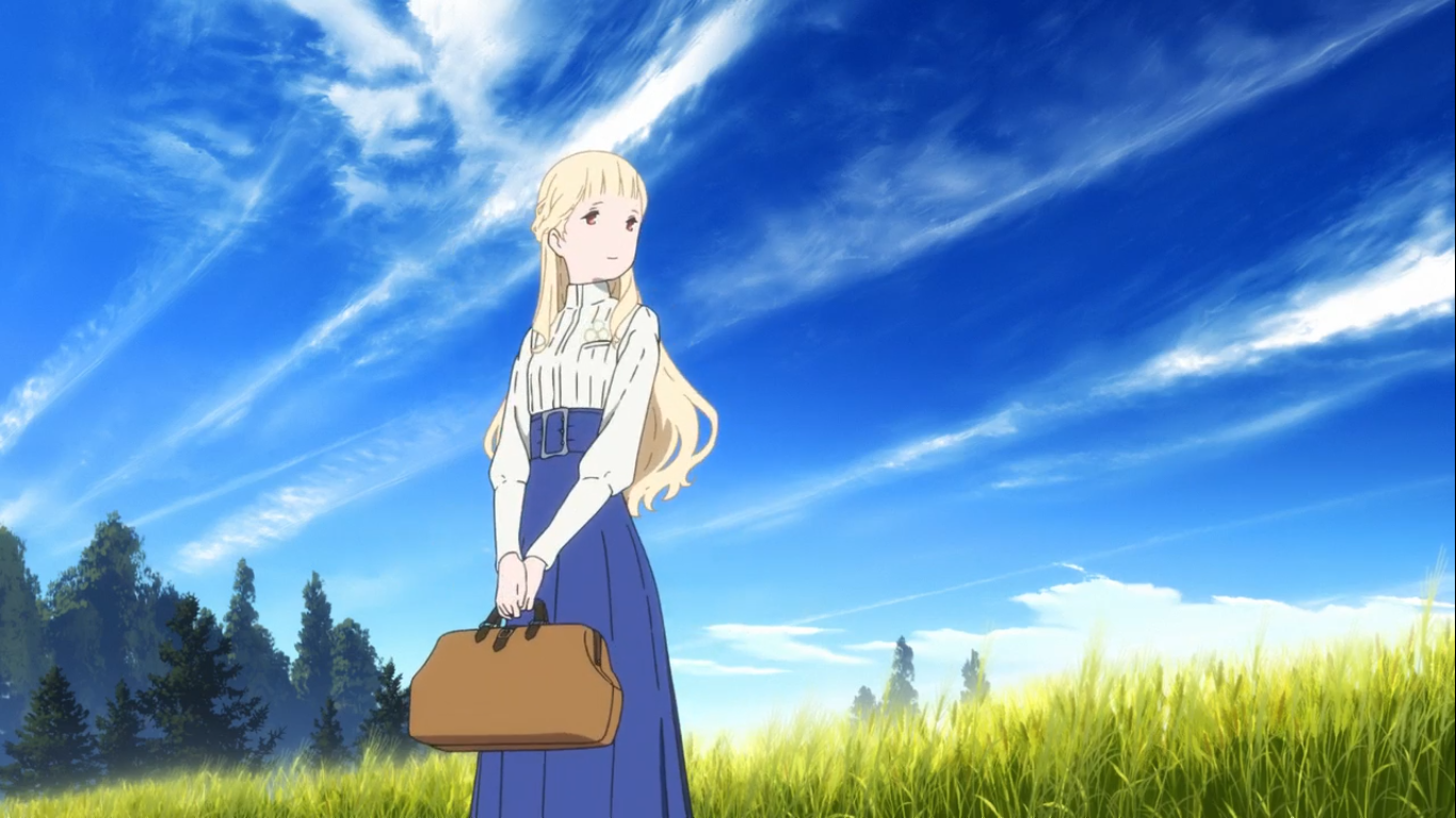 Film/Anime Review: Maquia: When the Promised Flower Blooms – InSiliConjurer